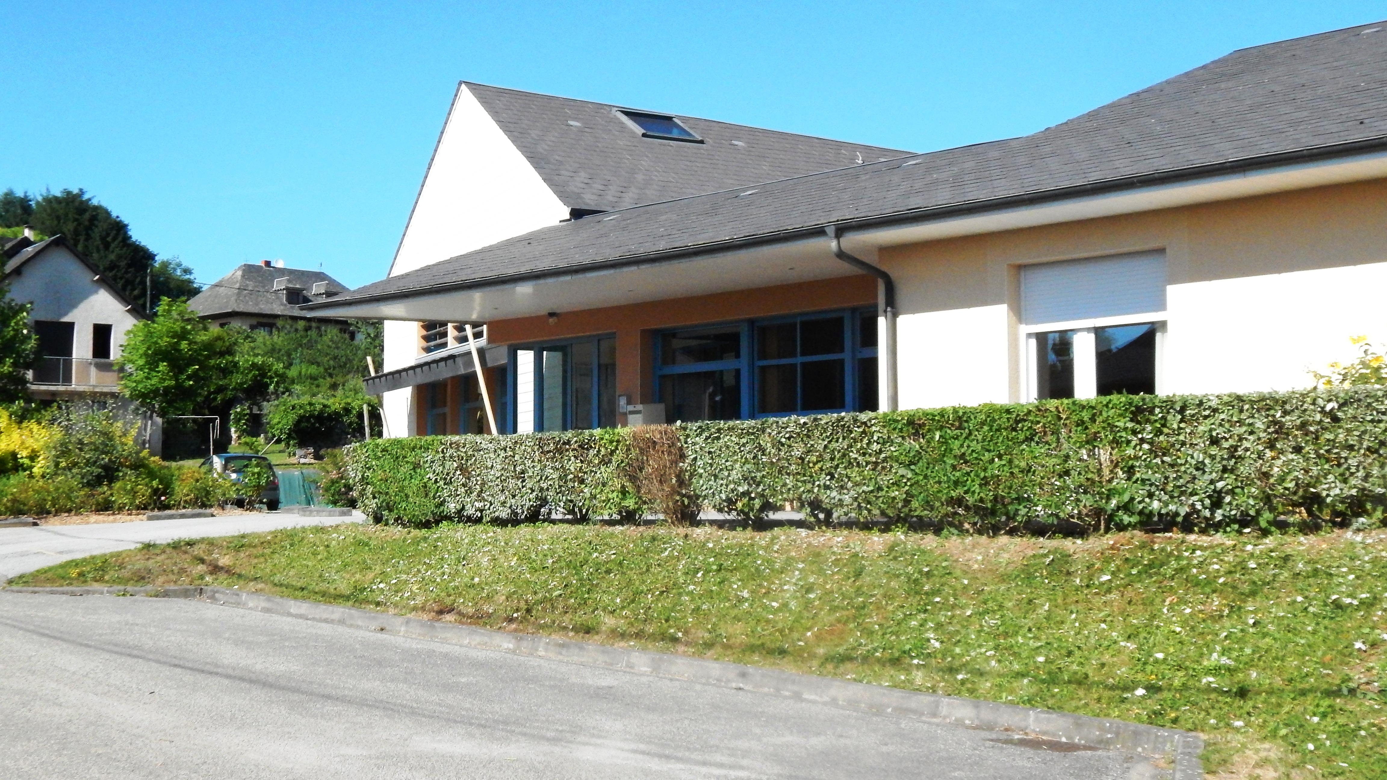La maison de retraite commune de lagrauli re en corr ze for Accueil temporaire en maison de retraite